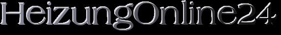 HeizungOnline24 e.K.-Logo