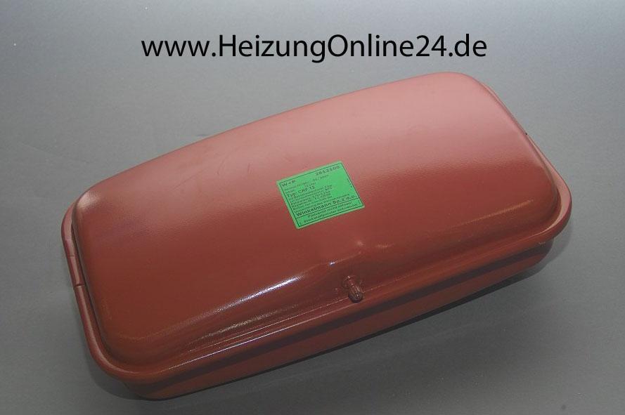 HeizungOnline24 e.K. - Brötje Ausdehnungsgefäß MAG 993241 WGB-K